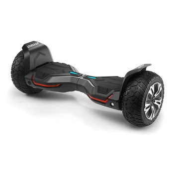 "Gyroor G2 Warrior Off-road 8.5"" Wheel Hoverboard (NN)"