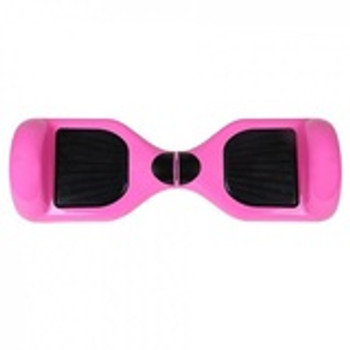 """Smartboard M1 6.5"""" Classic Hoverboard with LED Wheel - Pink (NN)"""