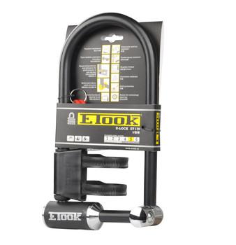 ETOOK ET170 U-Lock For Bike / E-Scooter - LARGE