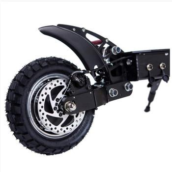 Nanrobot D4+ Adult E-Scooter