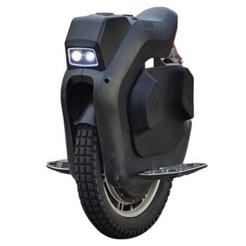 Begode Gotway HERO 1800Wh 100V Electric Unicycle