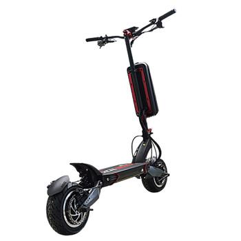 ZERO 10X EVO High Speed Electric Scooter