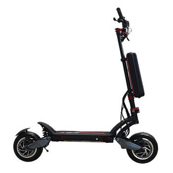 ZERO 10X EVO Racing Edition Electric Scooter