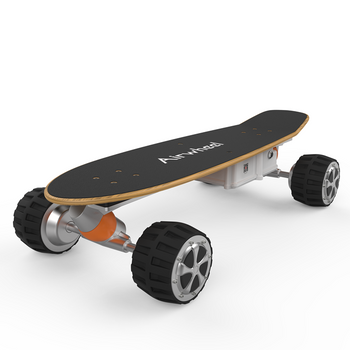 Airwheel M3 162WH Electric Skateboard (White)