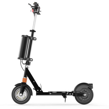 Airwheel Z3T 162WH Foldable Electric Scooter (Black)