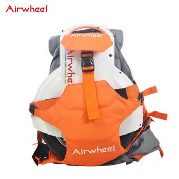 AirWheel Shoulder Bag for X and Q Series (Orange)