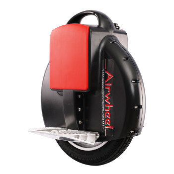 Airwheel X3 / X3S 170WH Electric Unicycle (Black)