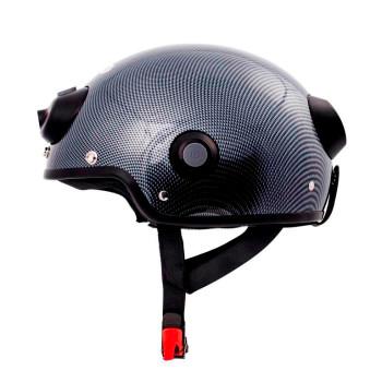 Airwheel C6 Smart Motorcycle Helmet