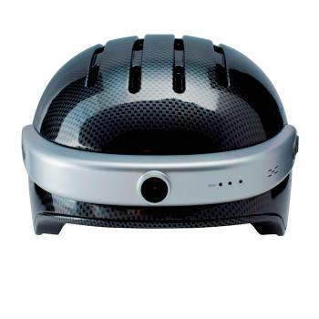 Airwheel C5 Smart Bike Helmet with Built-in Camera & Speakers (Carbon Fiber)
