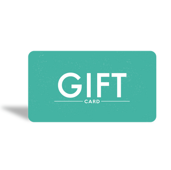 Gift Certificate $25 - Redeem Online or in Store