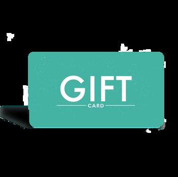 Gift Certificate $100 - Redeem Online or in Store