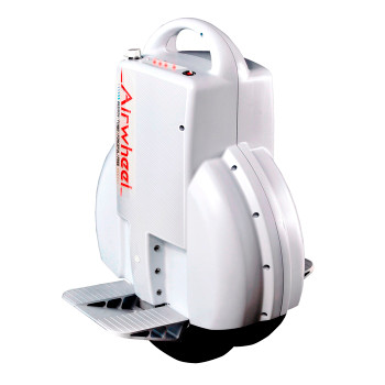 Airwheel Q3 260WH Electric Unicycle (White)