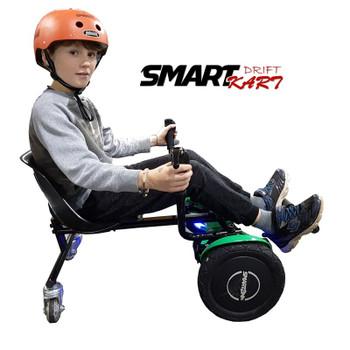 SmartKart 4 Drift (Hoverkart) - Unending thrill and drift for your Hoverboard