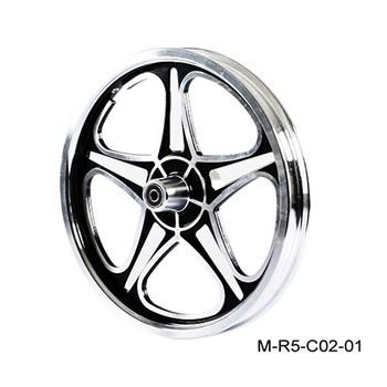 Airwheel R5 FRONT WHEEL