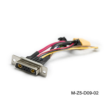 Airwheel Z5 7W2 FEMALE CONNECTOR