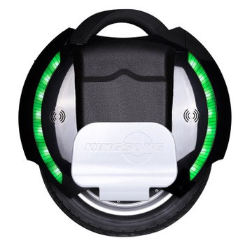 KingSong KS 14S 800W Electric Unicycle (EUC) 840WH - Black