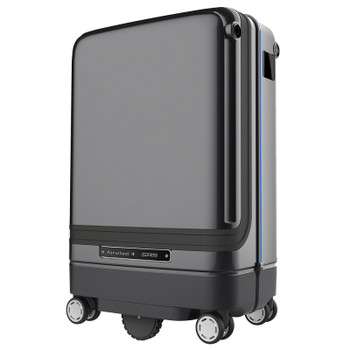 Airwheel SR5 Smart Following Suitcase (Black)