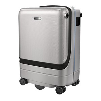 Airwheel SR5 Smart Following Suitcase (Silver)