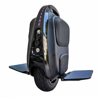 Gotway Mten3 10'' 800W Motor Electric Unicycle 512Wh/84V - Black