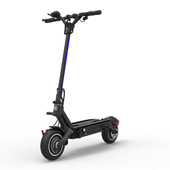 Dualtron 3 III - Dual Wheel Drive Electric Scooter - 1600W Dual Motor / 1658WH Battery