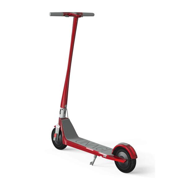 Unagi E500 (The Model One) - Dual Motor Electric Kick Scooter