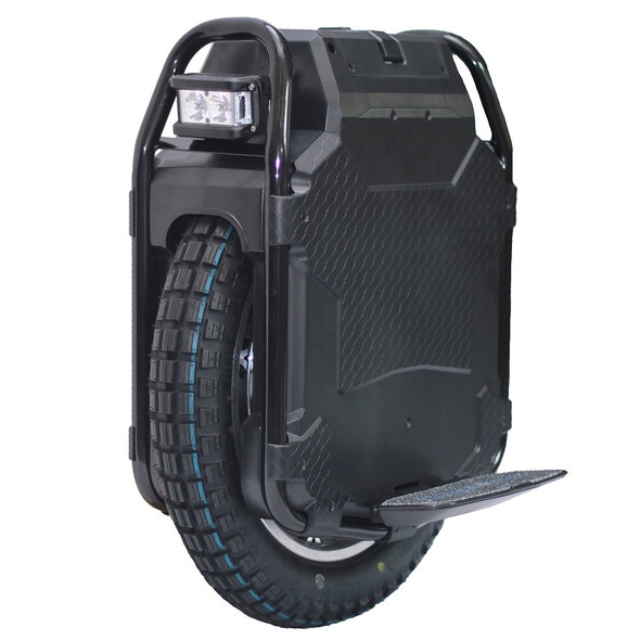 "Veteran Sherman 20"" 2500W Motor Electric Unicycle"