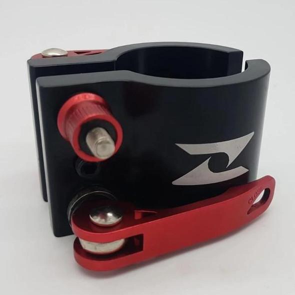 Zero Folding Custom Thick Clamp & Lever Set