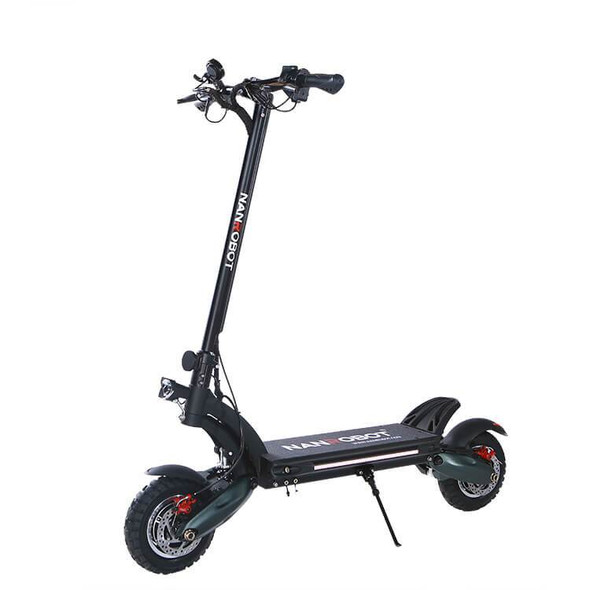 Buy Nanrobot D6+ E Scooter in Canada