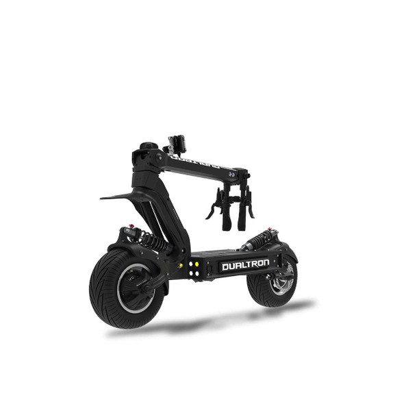 Dualtron X2 - Dual Wheel Drive Electric Scooter - 8300W MAX Dual Motor / 3024WH Battery