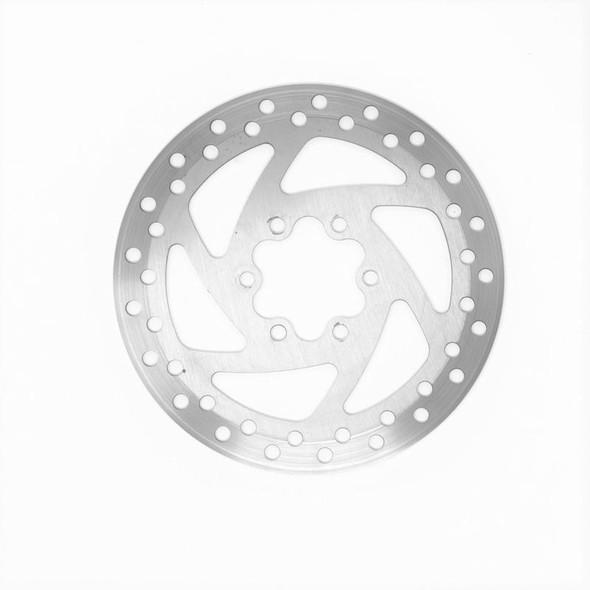 Zero Brake Rotor Disk