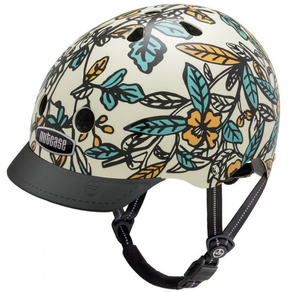 Nutcase Helmet NTG3-2181 Daydreaming - S