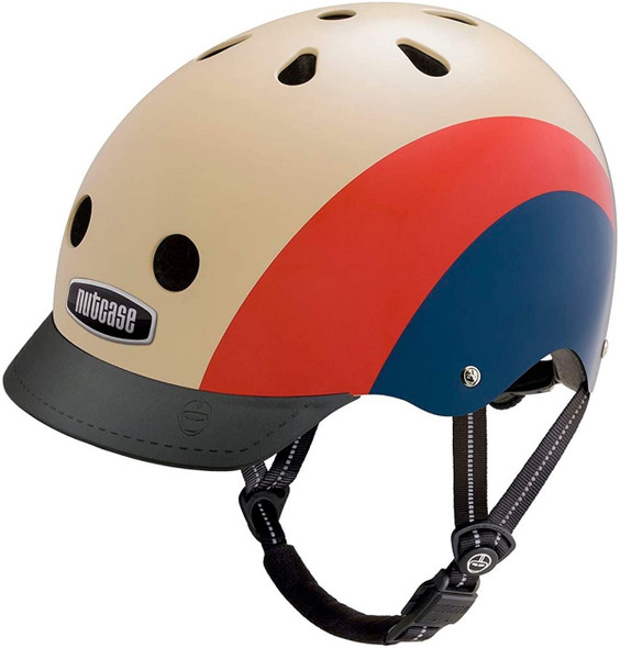 Nutcase Helmet NTG3-3034 Throwback Multi-Sport - S