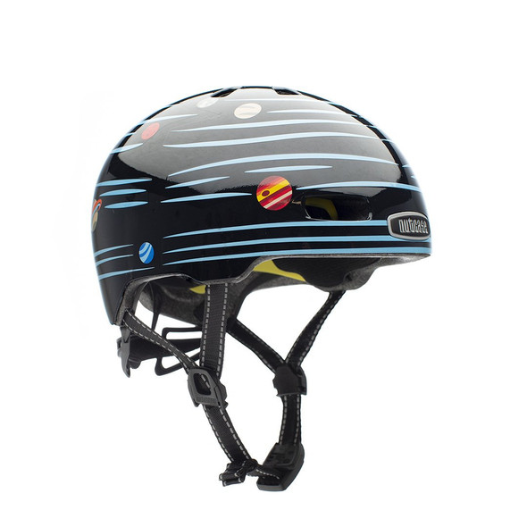Nutcase Helmet LN20-G406 Little Nutty Defy Gravity Reflective MIPS - Youth
