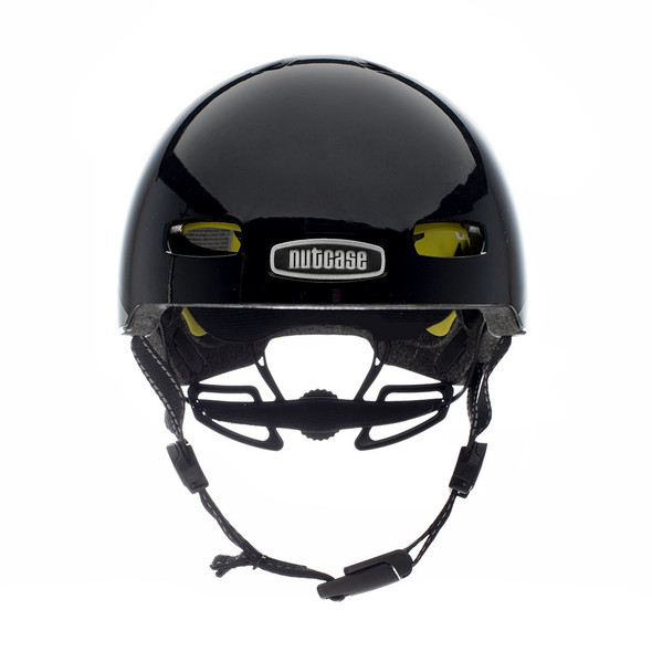 Nutcase Helmet ST20-G402 Street Darth Lightnin' Reflective MIPS - M