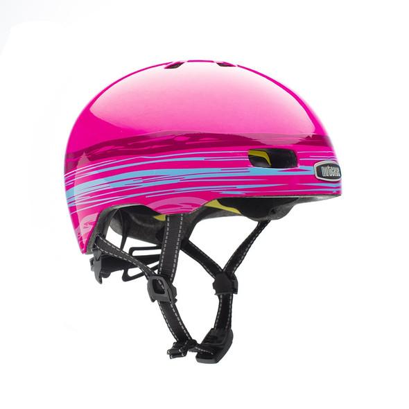 Nutcase Helmet ST20-G418 Street Offshore MIPS - S