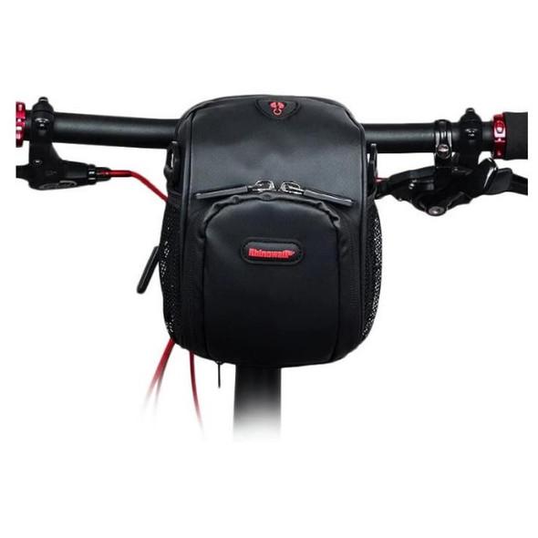 Nanrobot Fiber Storage Bag for D6+