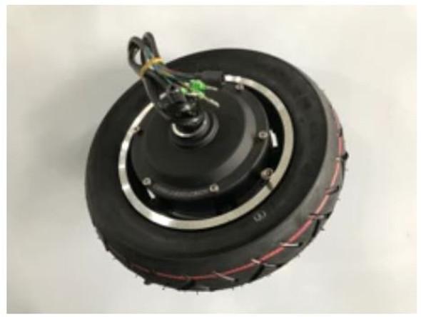 Zero Motor for Zero 9 / 8X / 10X / 11X Series