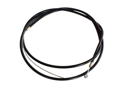 Zero Brake Hose with Cable