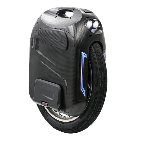 Gotway Monster Pro 24'' 3500W Motor Electric Unicycle with 3600WH/100V Battery