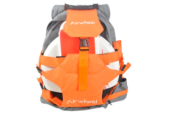 AirWheel Shoulder Bag for X and Q Series (Orange)
