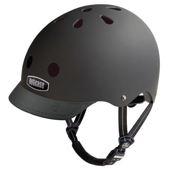 Nutcase Helmet NTG3-3000M Blackish (Matte)