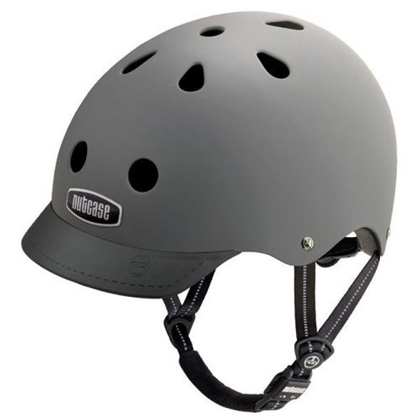 Nutcase Helmet NTG3-3001M Shark Skin (Matte)