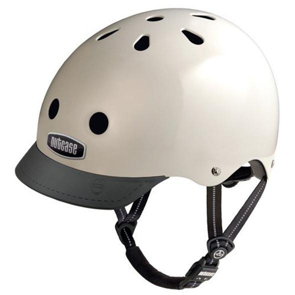 Nutcase Helmet NTG3-3023 Cream