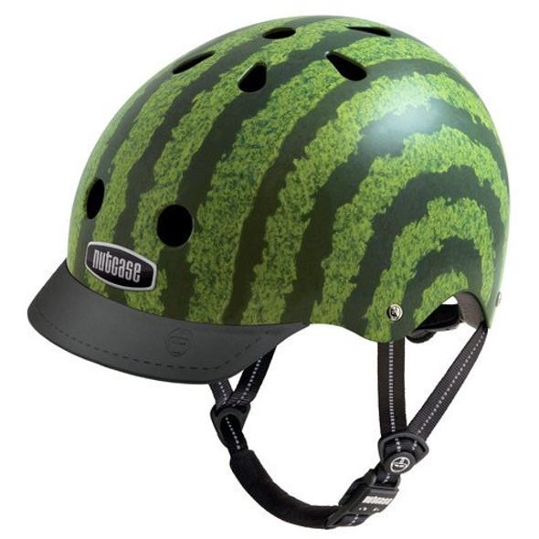 Nutcase Helmet NTG3-2044 Watermelon