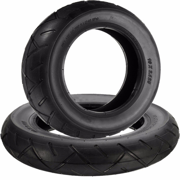 "Hoverboard Tire & Tube Replacement Package for S210 Series 10"" (10 x 2.125)"