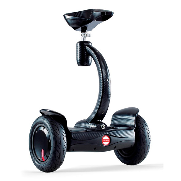 Airwheel S8 260Wh Sit / Stand Electric Scooter (Black)