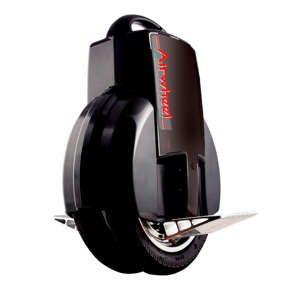Airwheel Q3 130WH Electric Unicycle (Black)
