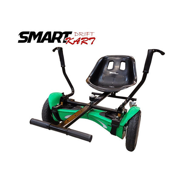 SmartKart 4 Drift (Hoverkart) - Unending thrill and drift for your Hoverboard