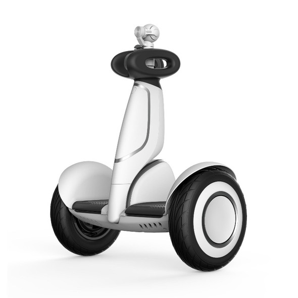 Ninebot Segway S Plus (Mini Plus) - Compact Electric Personal Transporter