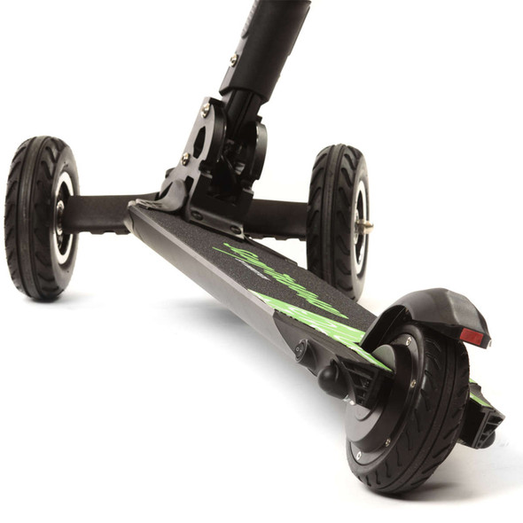 Inmotion T3 Scooterboard - Three Wheel Electric Scooter
